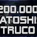 Bitcoin 200.000 Satoshis Gratis en 1 Dia