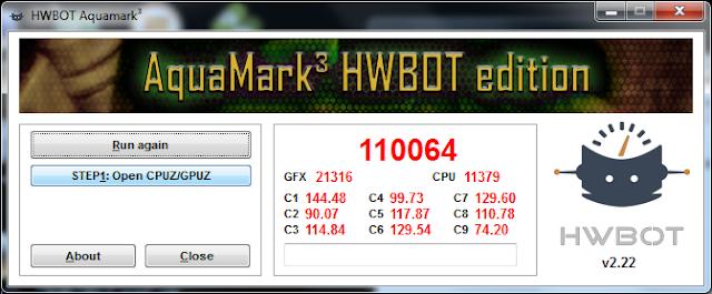 HWBOT Unigine Enhancer (beta 1 1) | GENiEBEN