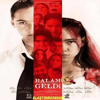 Halam Geldi Film