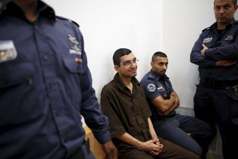 """هاكر"" فلسطيني يحكم عليه بالسجن 9 سنوات"