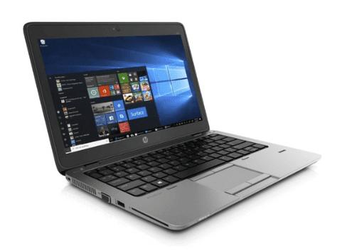 HP EliteBook 820 G1 Universal Camera Treiber Windows XP