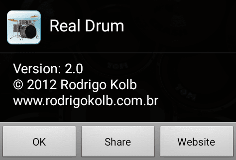 Real Drum Introduction
