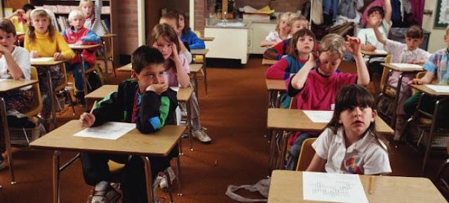 Η νέα ιδεολογική τάξη στην εκπαίδευση
