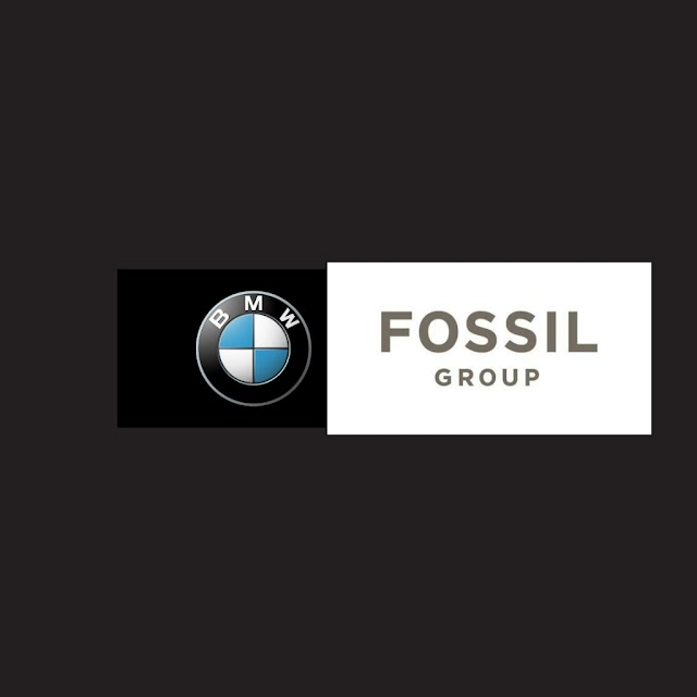 BMW Make an smartwatch. dispatch in 2020.with Fossil.