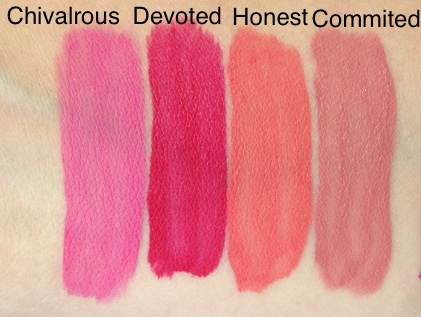 Meet Matte Hughes Long Lasting Liquid Lipstick by theBalm #22