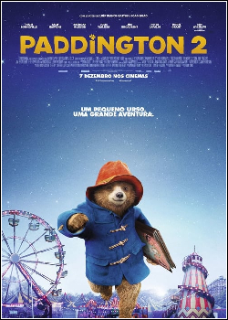 346648 - Filme Paddington 2 - Dublado Legendado