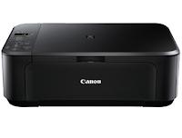 La impresora Canon PIXMA MG2150 es delgada, elegante y sexy. La superficie negra mate se ve muy bien y se vería muy bien en cualquier oficina o habitación del hogar.