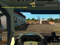 New Route Advisor 1.28-1.30