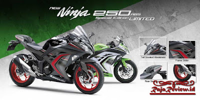 Review Kawasaki Ninja 250 Indonesia, Review Kawasaki Ninja 250, Review Kawasaki Ninja