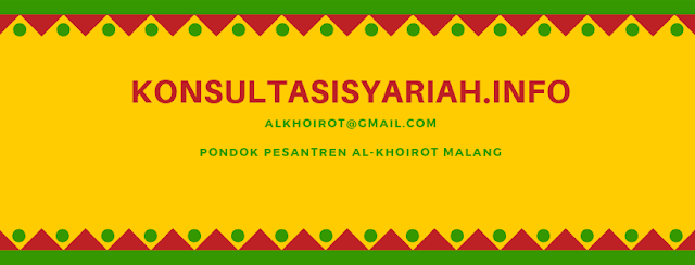 Info Konsultasi Syariah