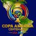 Copa América 2016: 100 años de flaqueza