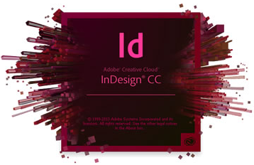 Adobe InDesign CC 2014 (64-bit) logo
