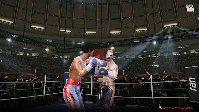 Real Boxing Gameplay Screenshot 3