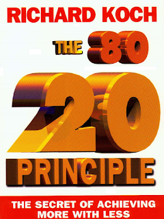 The 80/20 Principle: The Secret of Achieving More with Less PDF-ebook