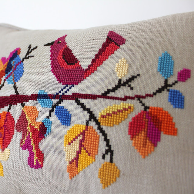 satsuma_street_cross_stitch_autumn_bird