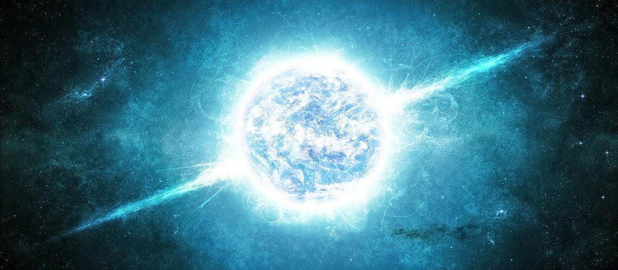 Come nascono le supernovae? e perchè sono cosi importanti per l'uomo?