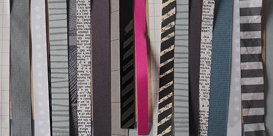 farbstreifen © post-kunst-werk