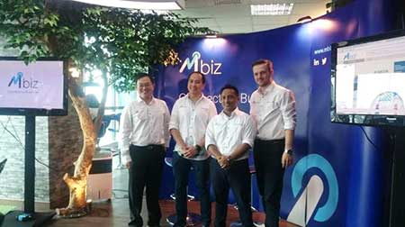 Nomor Call Center Customer Service Mbiz