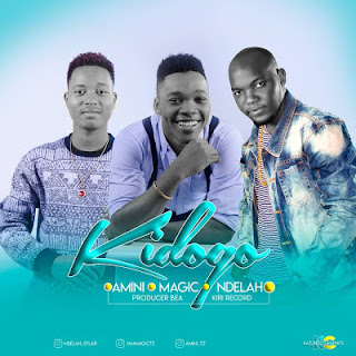 Amini Ft. Magic & Ndelah - Kidogo