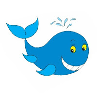 baleine comptine