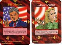 Resultado de imagem para as carta illuminati trump hillary