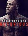 Conor McGregor Notorious (2017)