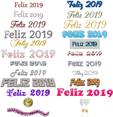 Feliz 2019 - AccionGlobalXSoft