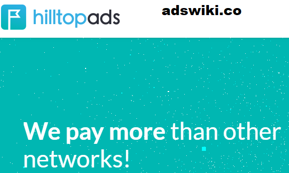 Hilltopads review - Best CPM ad network for Publishers and