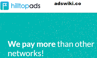 hilltopads review cpm advertising network 2018