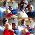 Cute Pictures of RMD and his granddaughter having a good time