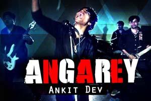 Angarey