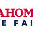 STATE FAIR OF OKLAHOMA, SEPTEMBER 17TH, 7:30PM-9:00PM