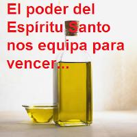 Devocional: El Espíritu Santo nos renueva