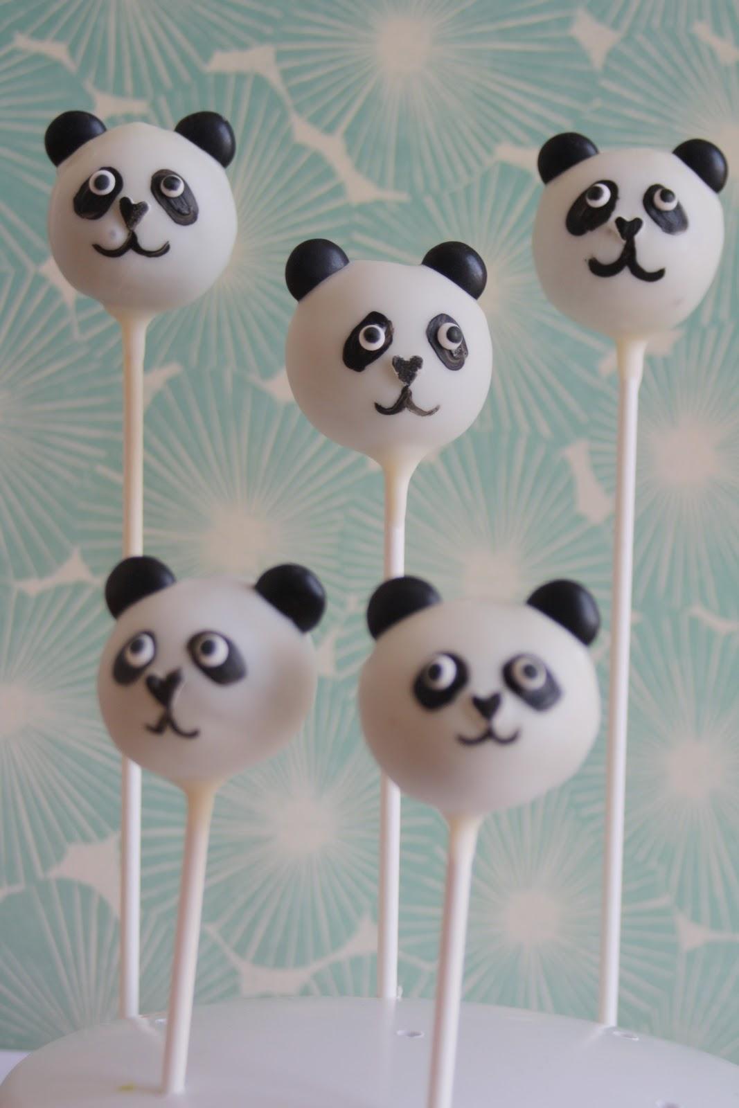 Perfect Pandas
