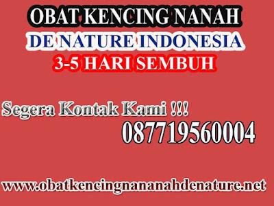 Obat Kencing Nanah Di Depok