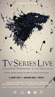 TV Series Live - The Symphonic Concert