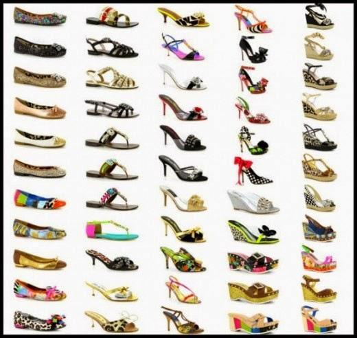Beverly Feldman Sexy Footwear Collection