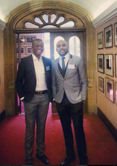 banky w oxford university london
