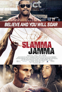 Slamma Jamma Movie Poster 2