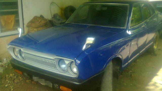 Datsun 710 160J