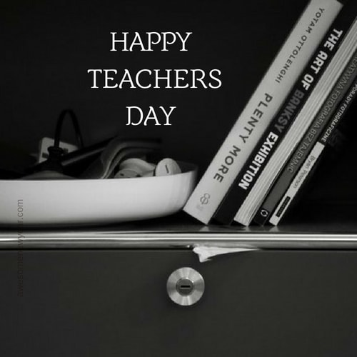 Happy Teachers Day Images | Teacher's Day Wishes & Cards