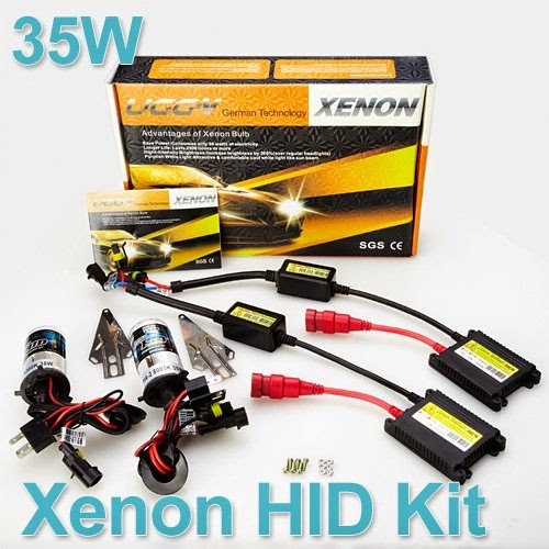 Complete Cars Kits For Sale: Various Types Of HID