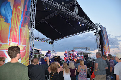 Chevrolet Rockin on the Riverfront with Little River Band, Metro Detroit, concerts, things to do, Metro Detroit