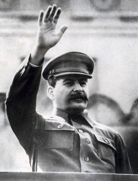 Joseph Stalin, July 1941 worldwartwo.filminspector.com