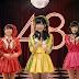 AKB48: 'Koisuru Fortune Cookie' ultrapassa 100 milhões de visualizações no YouTube!