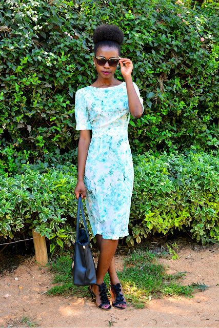 How To Look Classy In Vintage Inspired Dresses