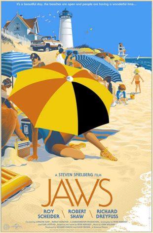 Jaws 1975 BRRip 720p Dual Audio In Hindi English