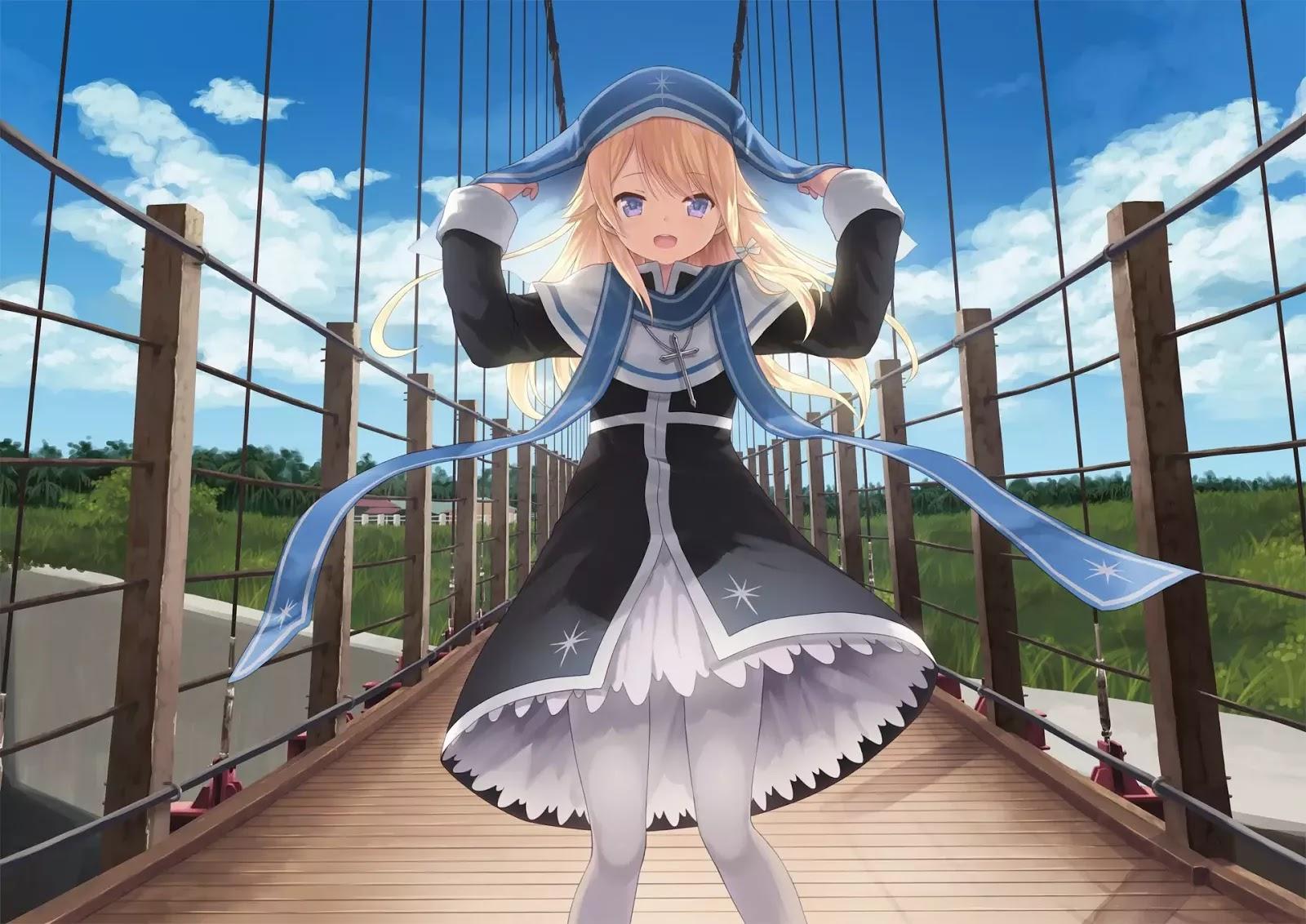 AowVN%2B%252860%2529 - [ Hình Nền ] Loli cực đẹp , cực độc Full HD | Anime Wallpaper