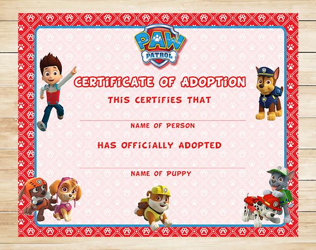 Puppy Party Invitation for perfect invitation design