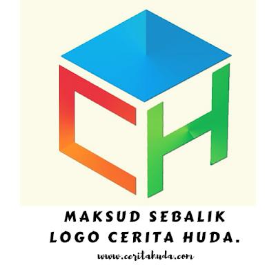 Maksud sebalik Logo Cerita Huda